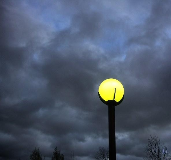 Malmö light